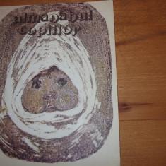 ALMANAHUL  COPIILOR   ( format mare ) *