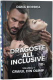 Dragoste all inclusive. Craiul din Olimp | Dana Bordea