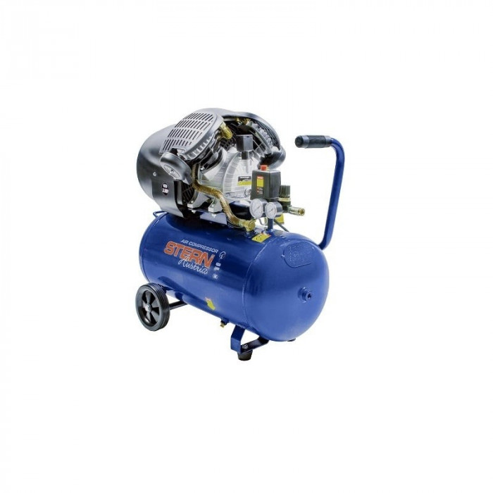 Compresor aer 50 Litri Stern Austria – 3 CP