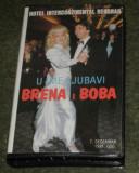 Lepa Brena, caseta video cu muzica populara sarbeasca