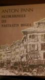 Nazdravaniile lui Nastratin HogeaAnton Pann1987