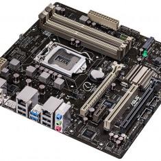 GARANTIE! Placa de baza Asus  CS-B LGA 1150 4 x DDR3 USB 3.0 Suport Intel Gen 4, Pentru INTEL, DDR 3