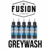 Set Fusion Gama Greywash 5 tusuri 60 ml