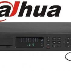 Network Videorecorder Pentaplex NVR 16 Canale Video Dahua