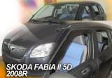 Paravant SKODA FABIA Combi an fabr. 2008- (marca HEKO) Set fata si spate – 4 buc. by ManiaMall