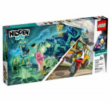 LEGO Hidden Side, Autobuz paranormal Intercept 70423