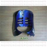 Carena plastic caroserie fata radiator Honda @ Nes Chiocciola 125 150cc 2000 - 2004