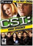 Joc PC CSI Crime Scene Investigation - Hard evidence