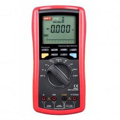 Multimetru UNI-T UT70C, testare diode, oprire automata