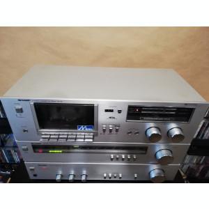 Linie Audio SHARP : Amplificator/Tuner/Deck - SM/ST/ RT 15H - Impecabila/Japan