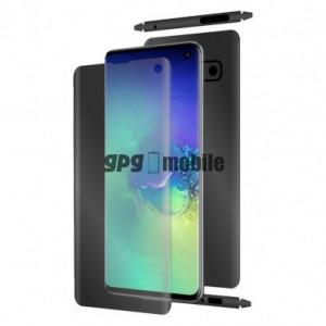 Folie protectie Alien Surface XHD Samsung Galaxy S10