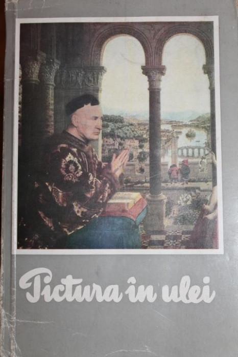 PICTURA IN ULEI - TRAUGOTT STEPHANOWITZ