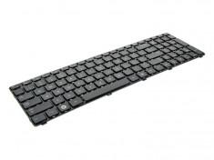 Tastatura Laptop SAMSUNG R580, R590 foto