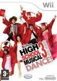 Joc Nintendo Wii High School Musical 3 Senior year