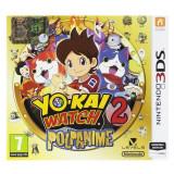 Yo Kai Watch 2 Polpanime It 3Ds