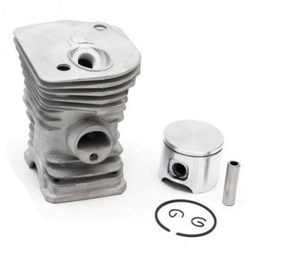 Kit cilindru Husqvarna: 340, 345, 346, 350 (inalt) - 42mm - foto
