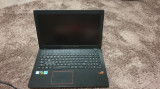 Laptop gaming Asus Rog Strix, Intel Core i7, 500 GB
