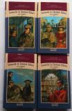 Arthur Conan Doyle - Aventurile Lui Sherlock Holmes Vol 1+2+3+4 Complet 4 Volume