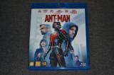 Film: Ant-Man [1 Film - 1 Disc Blu-Ray] Nordic Release, BLU RAY, Engleza, disney pictures