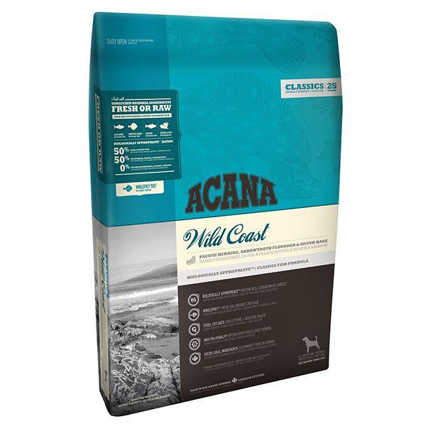 ACANA Classics Wild Coast 6kg