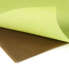 Folie banda teflon pentru masina de lipit, vidat, ambalat, presa termica, 0.18mm, 1000mm x 1000mm