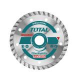 Cumpara ieftin Disc debitare beton Total Industrial, 115 mm