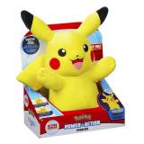 Jucarie Plus Pokemon Power Action Pikachu