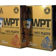 WPT Gold Edition Albastru