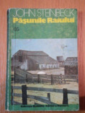 PASUNILE RAIULUI- JOHN STEINBECK, BUC. 1975