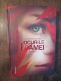 JOCURILE FOAMEI: Sfidarea - Suzanne Collins