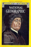 National Geographic - July 1975