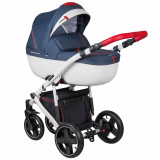 Carucior 3 in 1 Modena MOD3 Coletto for Your BabyKids