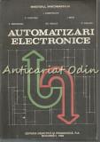 Cumpara ieftin Automatizari Electronice - Ion Dumitrache