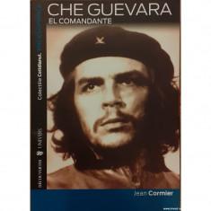 Che Guevara El comandante. Enciclopedica