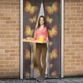 Plasa tantari pt. usi - inchidere magnetica, 100x210 cm Best CarHome