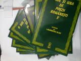 O MIE SI UNA DE POEZII ROMANESTI 10 volume - LAURENTIU ULICI