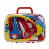 Trusa medicala cu accesorii 5545260 Simba