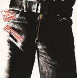 Rolling Stones The Sticky Fingers Deluxe Ed.