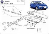 Scut motor metalic Fiat Idea 2003-prezent