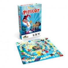 Joc Comoara lui Piticot, Mini