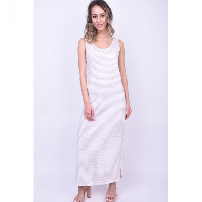 Rochie Vero Moda Rebecca Dungi Alb