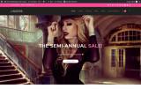 Magazin Online Dama Lingerie WebSite Only 450€