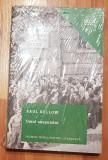 Omul suspendat de Saul Bellow