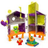 Cumpara ieftin Set Magicbox Toys Super Zings Laboratorul secret