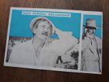 PLIANT RECLAMA FILM- NEA MARIN MILIARDAR