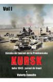 Batalia de tancuri de la Prokhorovka. Kursk - Valeriy Zamulin