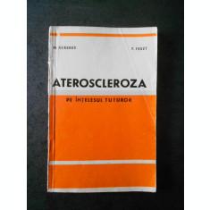 M. KEREKES - ATEROSCLEROZA PE INTELESUL TUTUROR