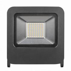 Proiector Radium, LED FLOODLIGHT, 50W, (4000K), 80 lumeni/ W, IP65, 220-240 V, 201 x 37 x 227mm