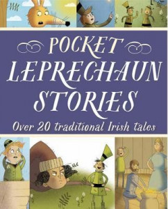 Over Pocket Leprechaun Stories