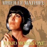 Mireille Mathieu Mireille Mathieu Ennio Morricone digipak (cd)